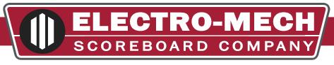 Electro-Mech Scoreboard